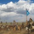 モンゴル建国800周年記念イベント