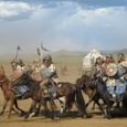 モンゴル建国800周年記念イベント2