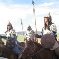 モンゴル建国800周年記念イベント3
