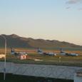 チンギスハーン空港2